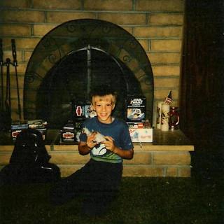Birthday 1981
