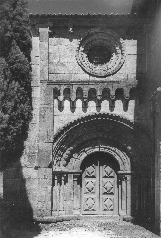 Igreja Matriz de Paderne (Melgaço, Portugal)