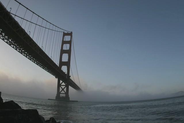Claiming the Bridge