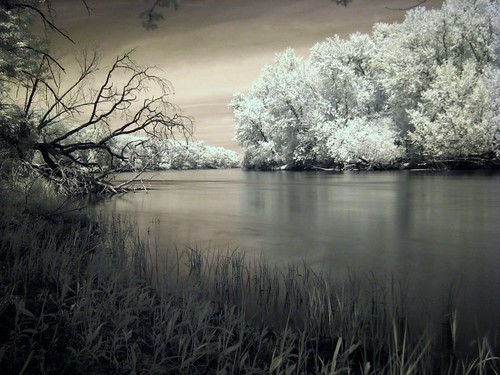 ir mississippiriver infrared hoyar72 stcloudmn canonpowershots3is beaverislands may242009