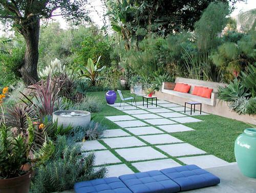 Incroyable Modern Landscaping   Elysian Landscapes   Modern Landscaping ...