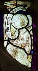 St Gabriel at the Annunciation