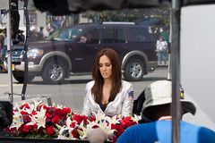 Leeann Tweeden 5-30-11 Memorial Day (255)