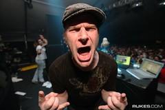 "Junkie XL @ Nocturnal Festival   by Drew ""Rukes"" Ressler"