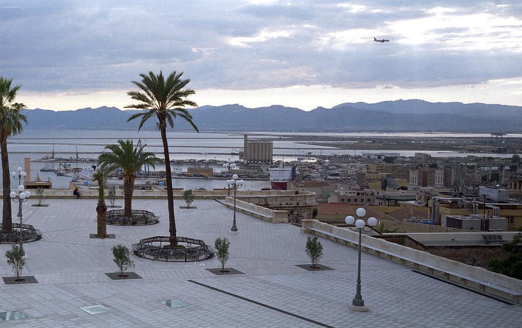 Cagliari 008 Cagliari Sardinia Italy Ezioman Flickr