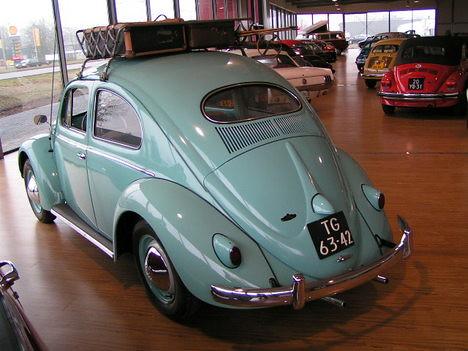 VW Käfer – 1955