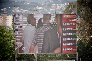 Kubica no va brillar a Monmeló   by Formula1EnCatala.com