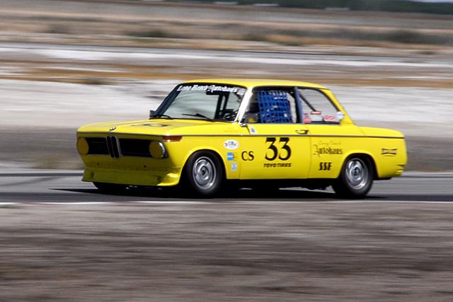 BMW #33