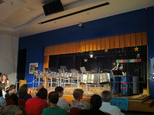 MAST Academy Steel Drums | by miamism