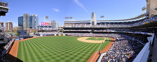 Petco Park Left Field Panorama | by SD Dirk