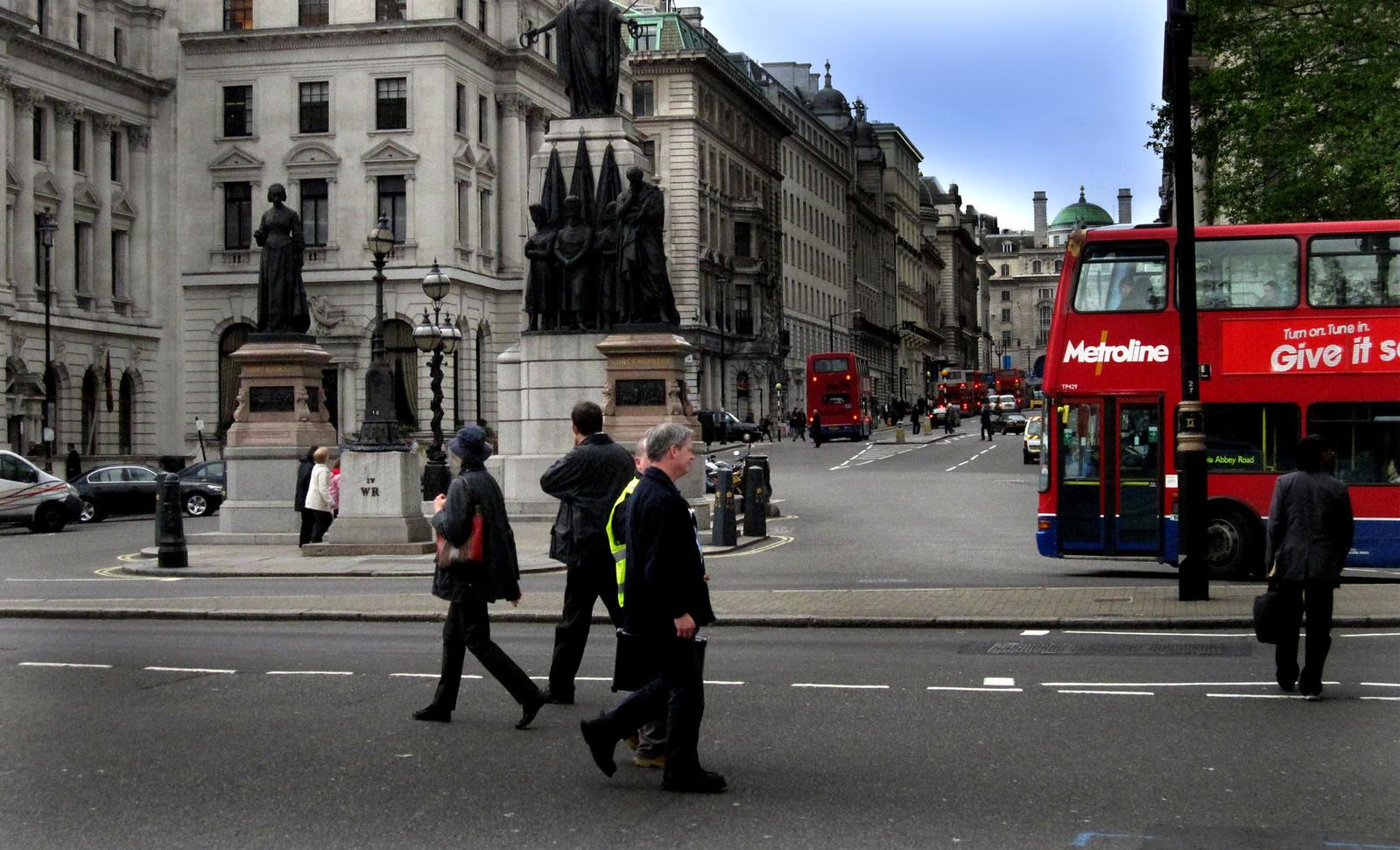 London 246