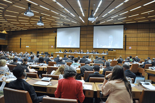COPUOS - 58th session