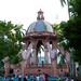 Tampico, kiosko de la Plaza de Armas. por helicongus