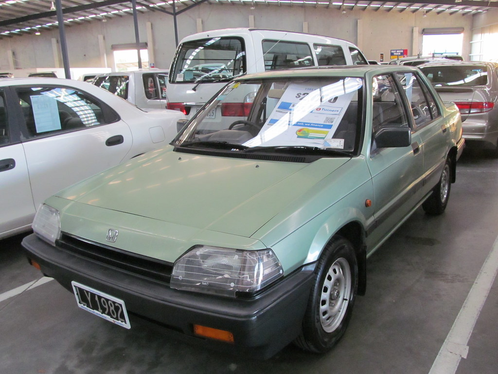 Kelebihan Kekurangan Honda Civic 1985 Murah Berkualitas