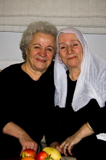 Suzan & Fatma