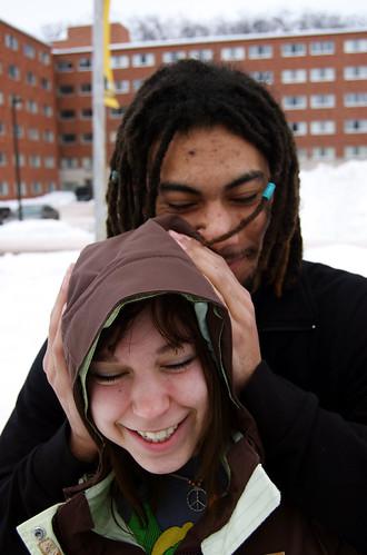 Sam and Jordan 1