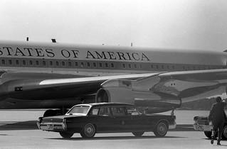 Presidential Visit (1976)