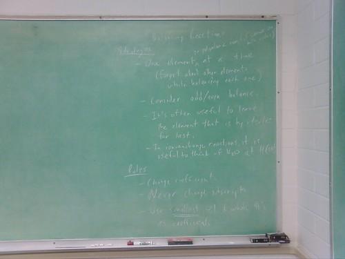2009.160 . Balancing Equations | by pipilo