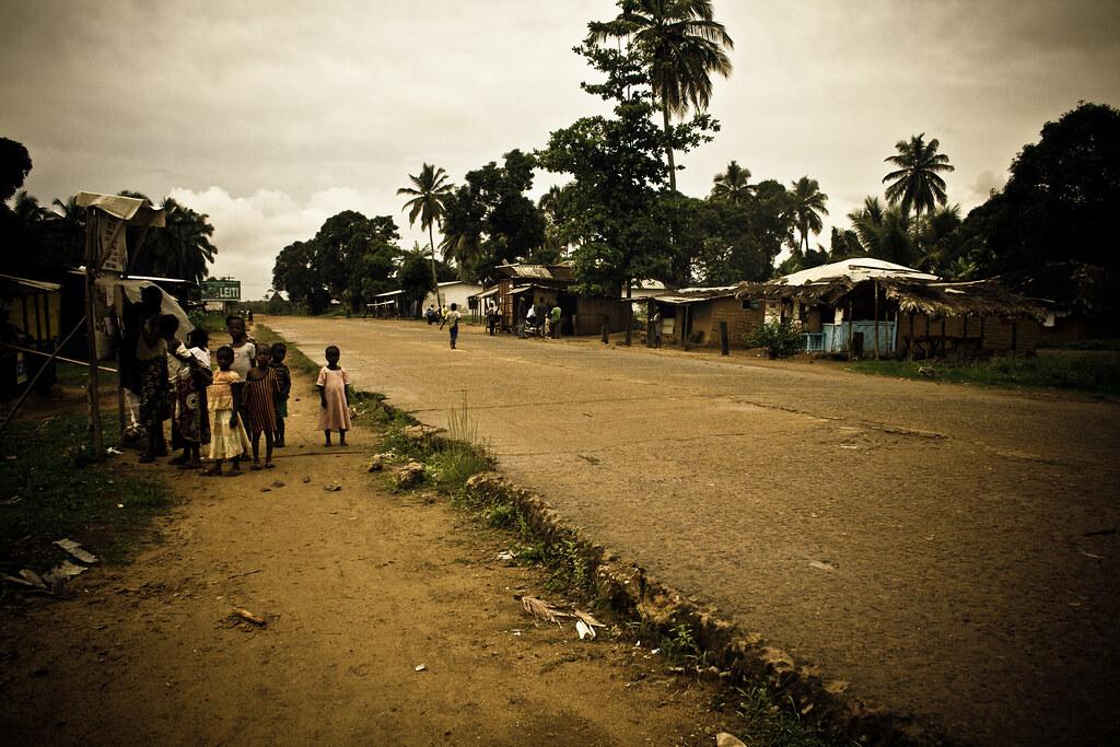 Greenville Liberia Liberia June 2009 Helene Moreau Flickr