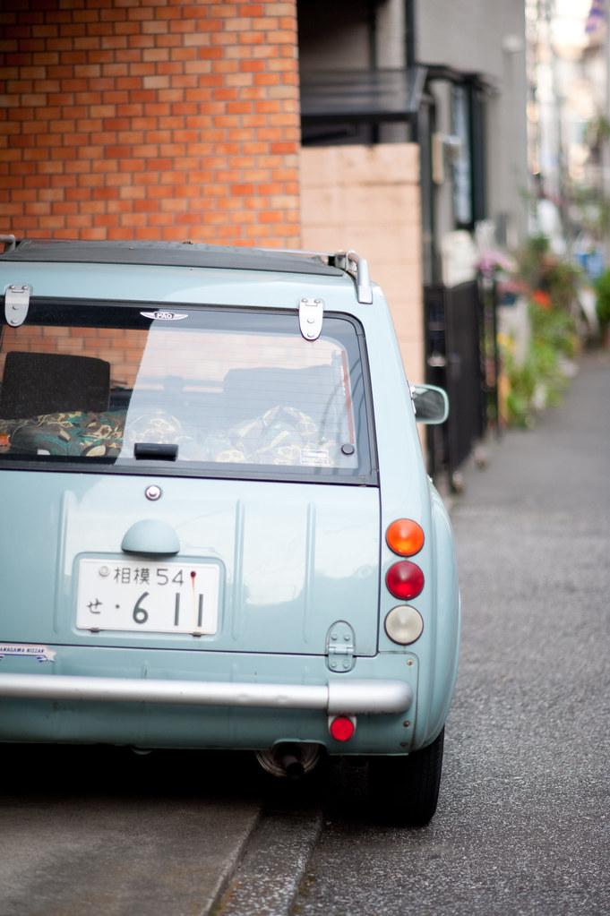 日産PAO 2010/04/30 DSC_2084