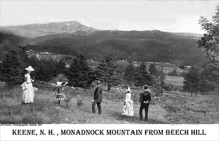 Mount Monadnock, Cheshire County, NH | by Keene and Cheshire County (NH) Historical Photos