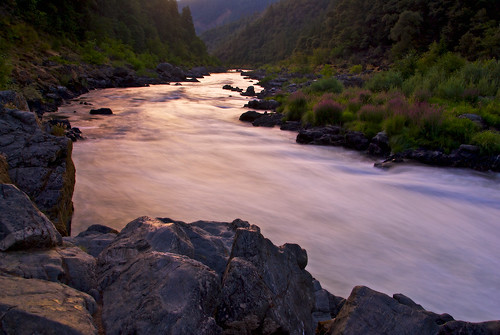 sunset wild water oregon river nikon scenic d200 wilderness rogueriver southernoregon
