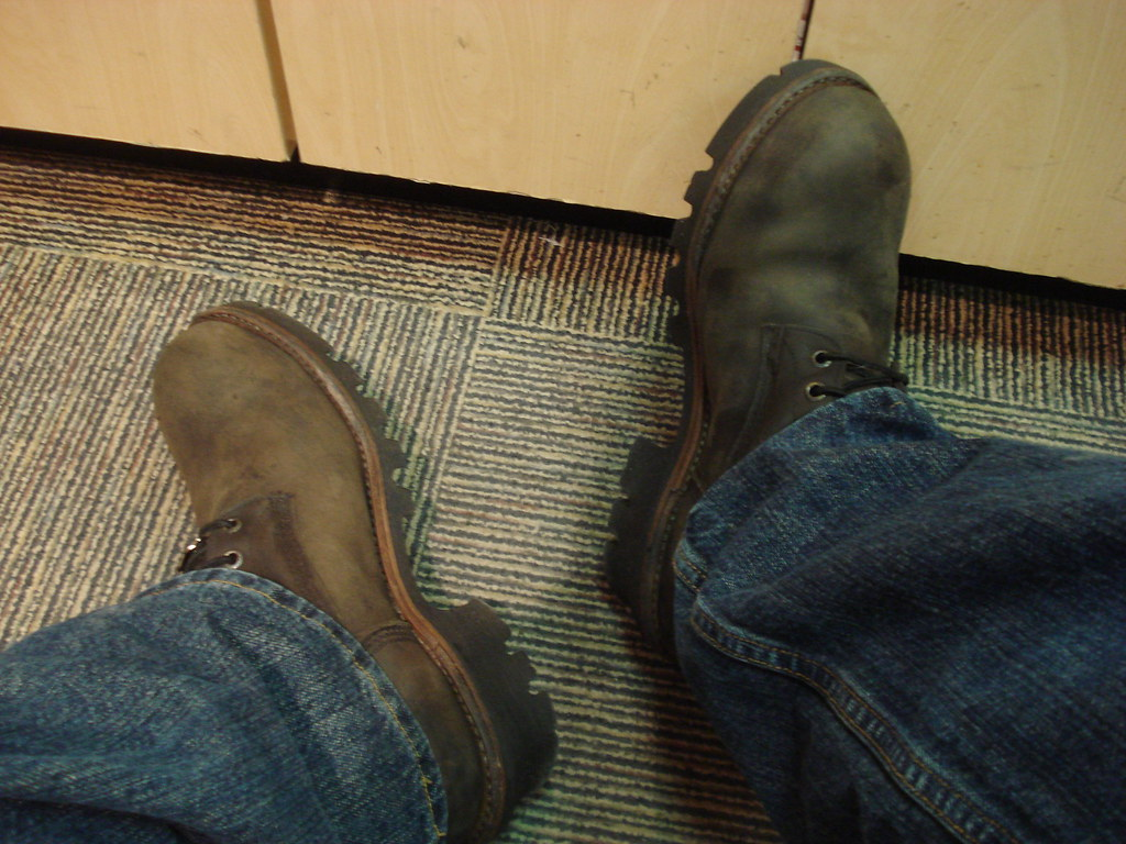 0134dfb0afd Red Wing 2292 Logger boots | Made in the USA steel toe vibra… | Flickr