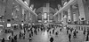 Grand Central Terminal by -ytf-