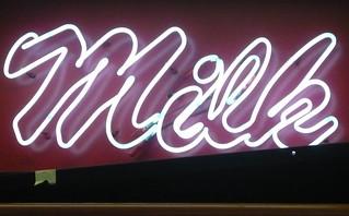 milk, rabba foods | by PinkMoose
