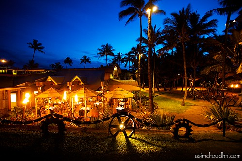 nightphotography night hawaii maui paia mamasfishhouse canon1740l canoneos5dmarkii