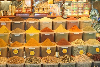 Spice bazaar - 2 | by chris league