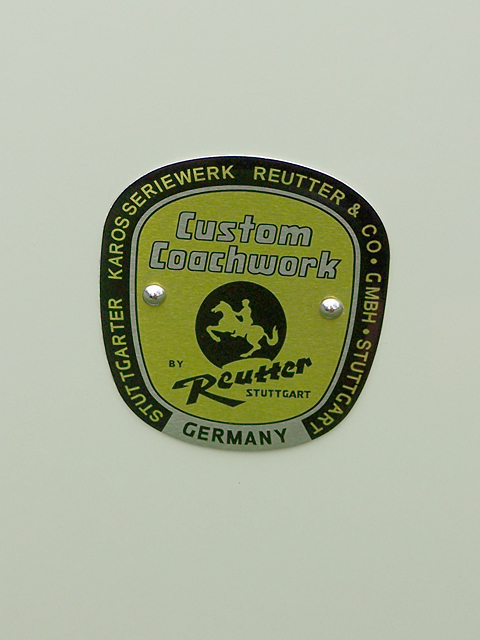 Coachwerk badge