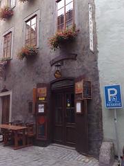 Cikánská jizba (Gypsy Tavern)
