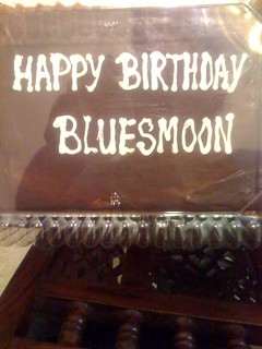 Happy Birthday Bluesmoon | by Dalfry