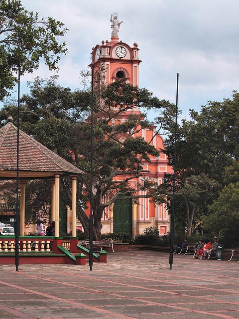 Tabio Colombia