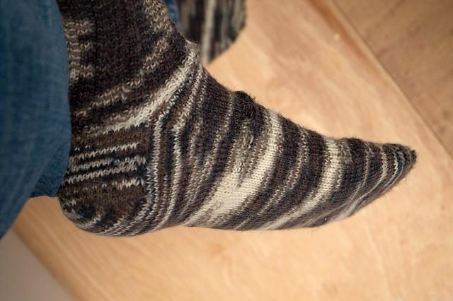 imgp8818 - Home Knitted Socks