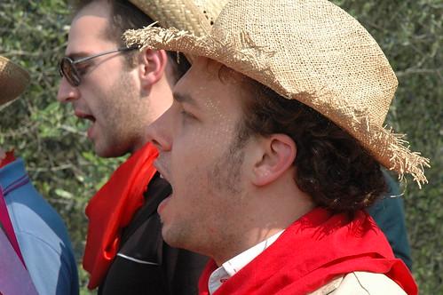 Festa del Maggio 2009 | by braccagni.info
