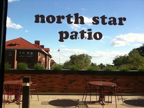 North Star Patio