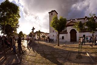 Mirador de San Nicolás   by LordFerguson