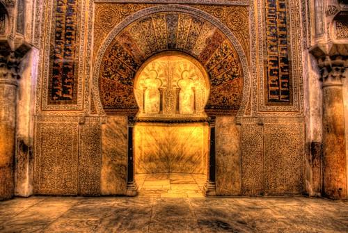 Mezquita, Cordoba | by *Buscapé*