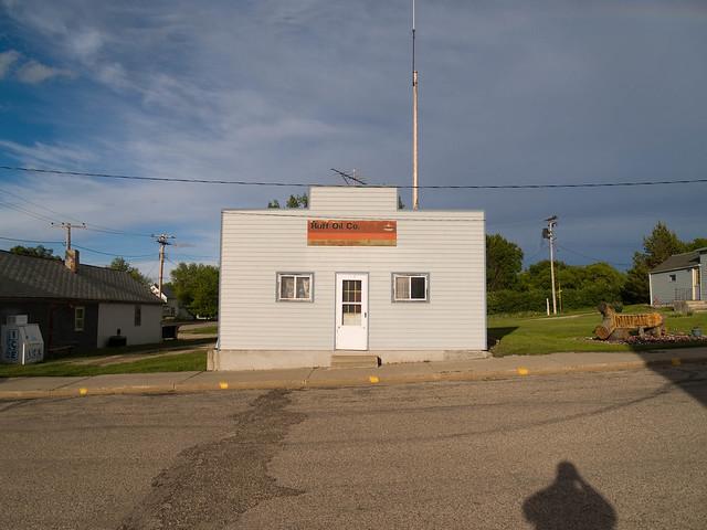 Lehr, North Dakota