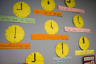 time managment for kids | by woodleywonderworks