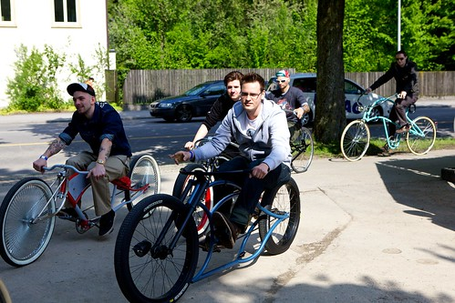 Springride, Bike Days 2010, Solothurn   by Bike Days Schweiz