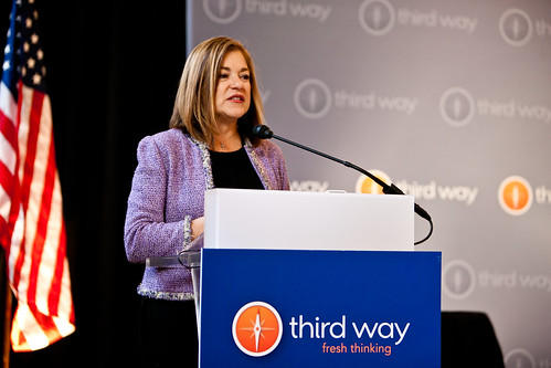 Congresswoman Loretta Sanchez (CA) | by Third Way