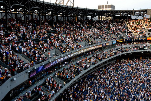 US Cellular Field Chicago | by FaceMePLS
