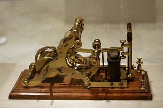 Automatic Telegraph Reciever | by cliff1066™