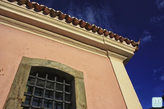 Antiga Cadeia em Tiradentes