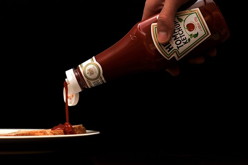 I love Ketchup!   by fanz