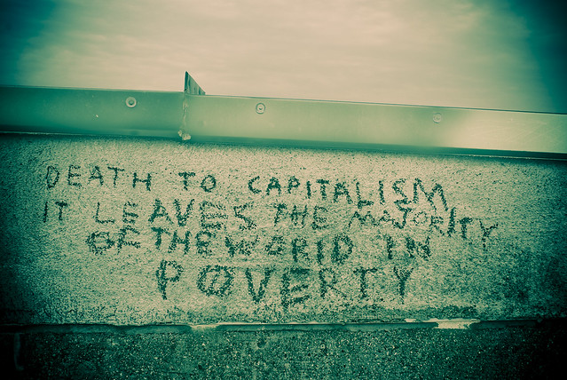 Death to Capitalism