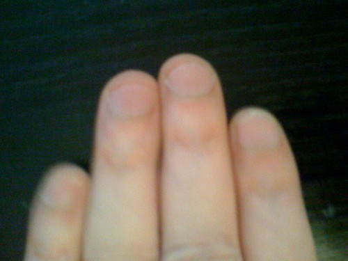 My long ring finger | by Don Park